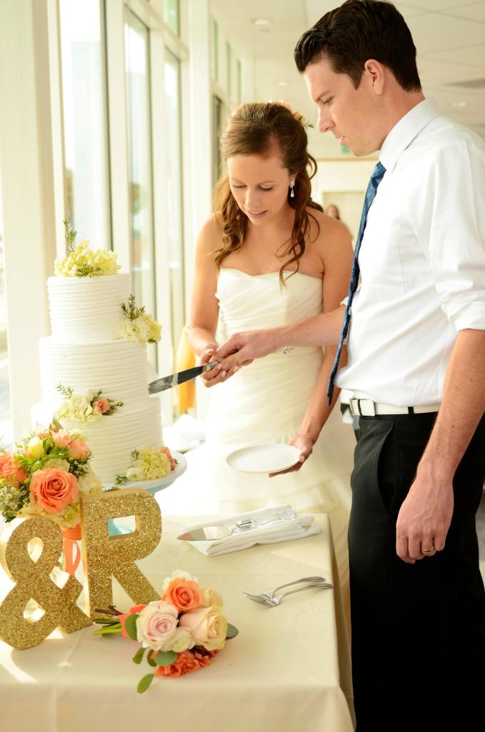 Wedding Recap: Aaron and Rebecca – Pop the Champagne Wedding ...